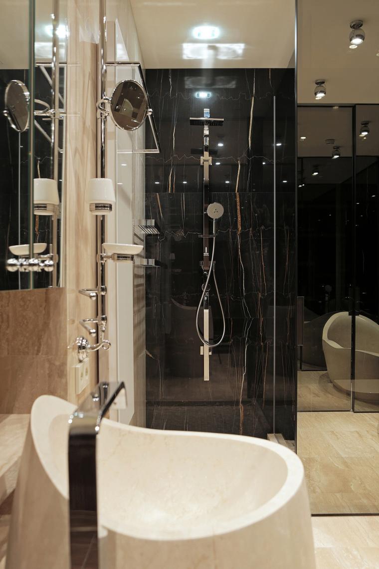 Фото № 69876 ванная  Квартира