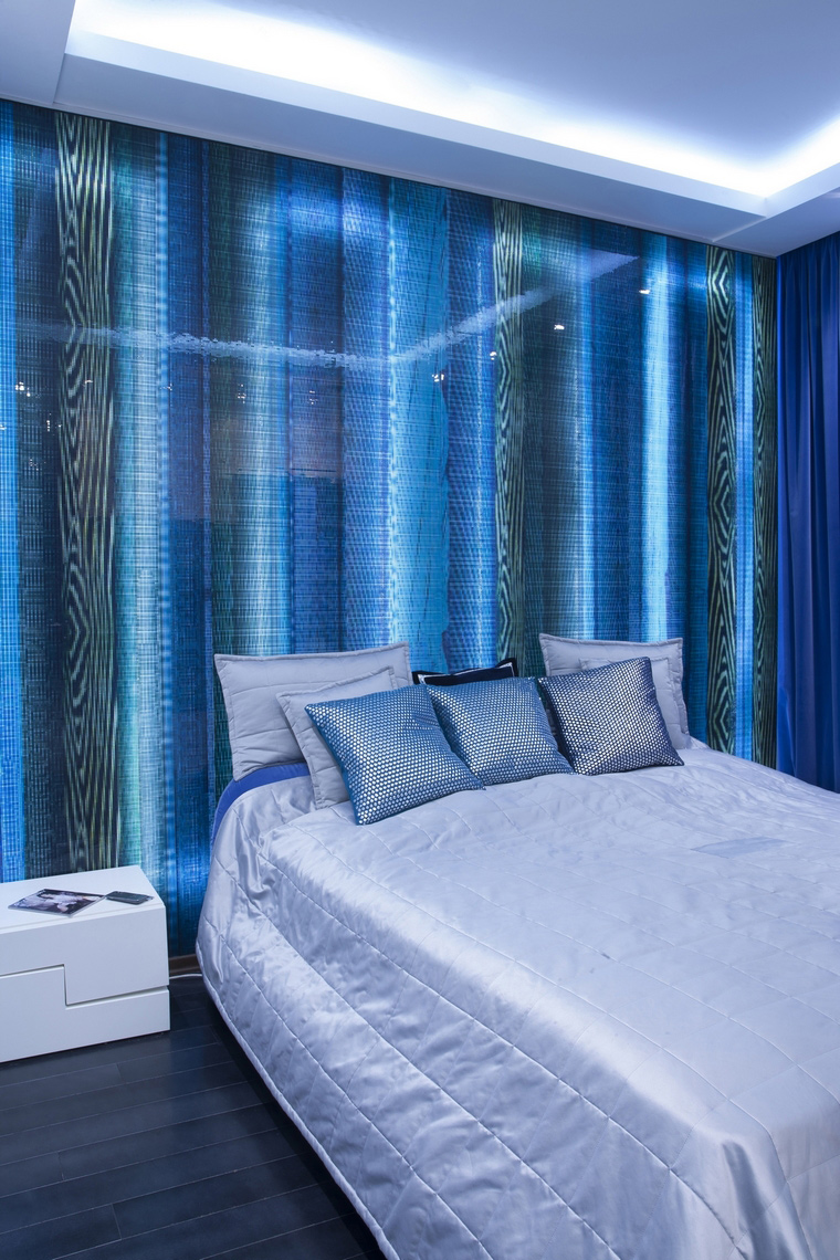 Фото № 69920 спальня  Квартира