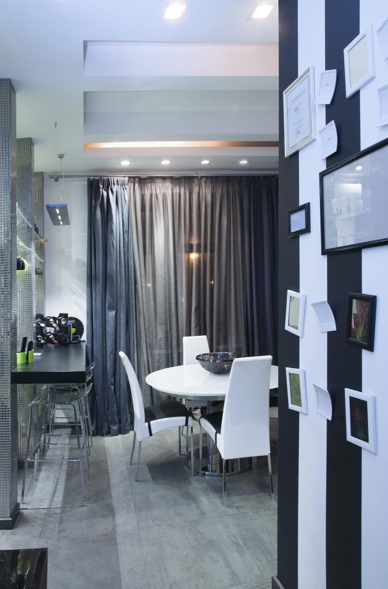 Фото № 69918 кухня  Квартира