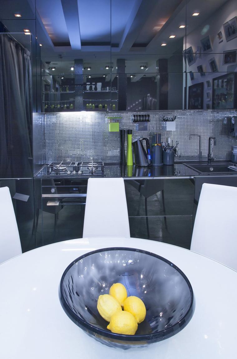 Фото № 69919 кухня  Квартира