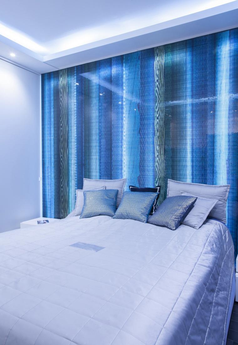 Фото № 69921 спальня  Квартира