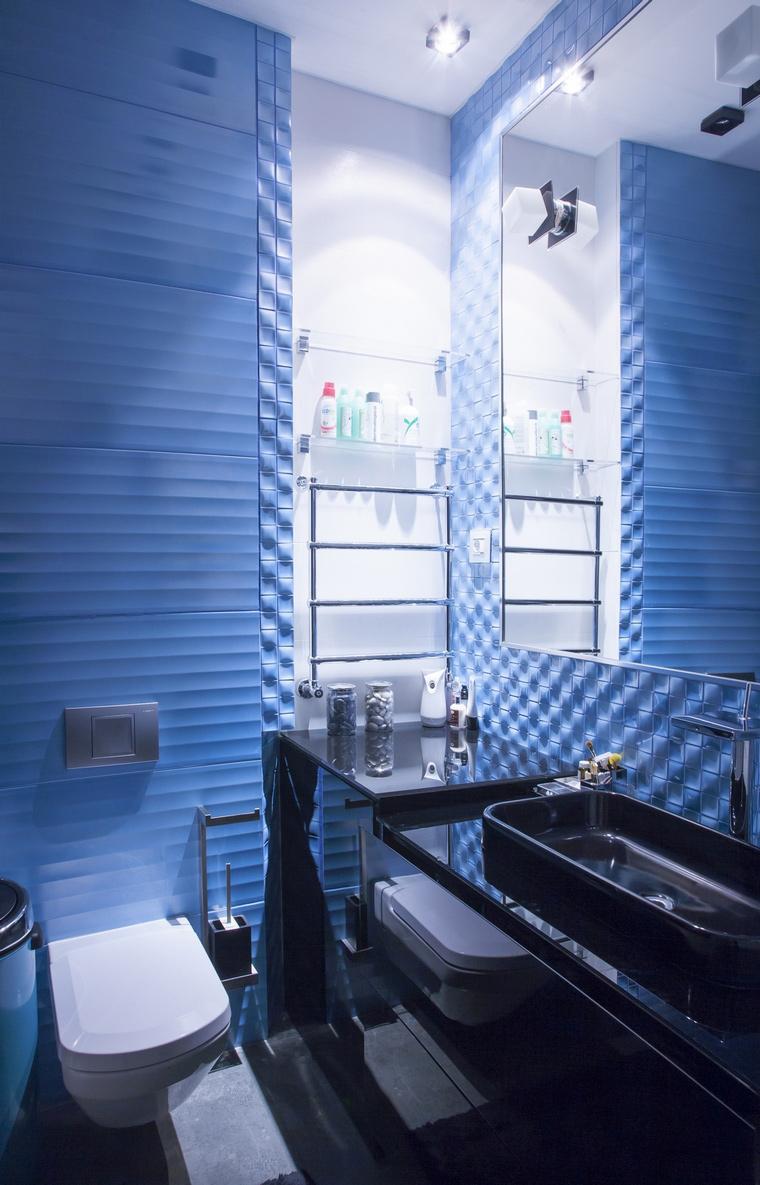 интерьер ванной - фото № 69926