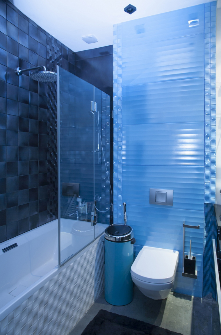 интерьер ванной - фото № 69928