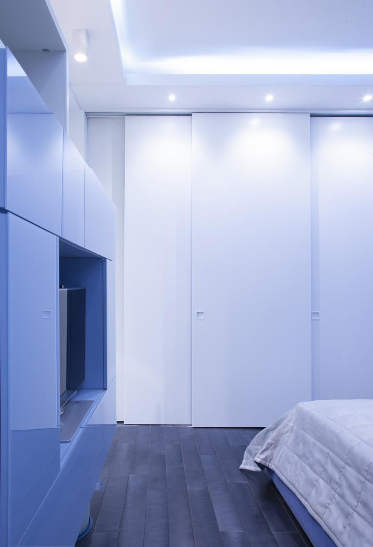 спальня - фото № 69922