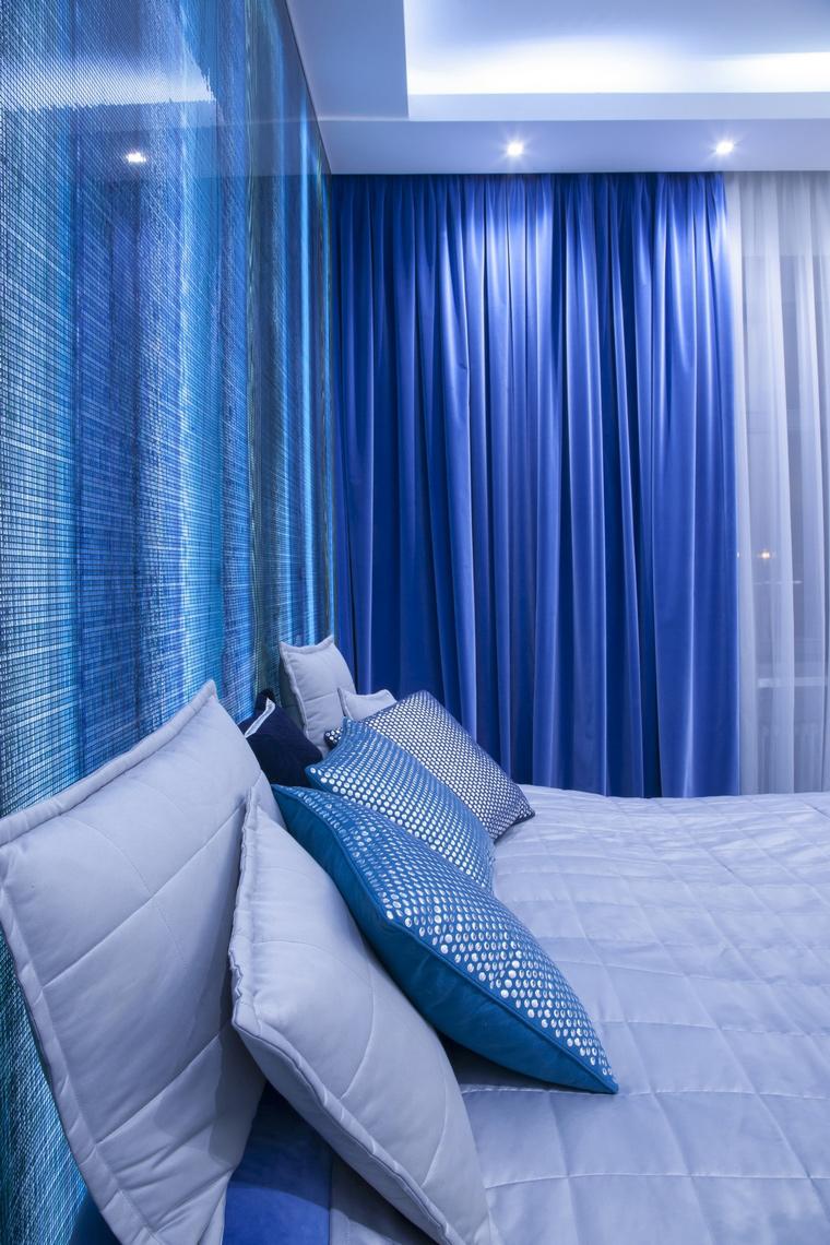 Фото № 69925 спальня  Квартира