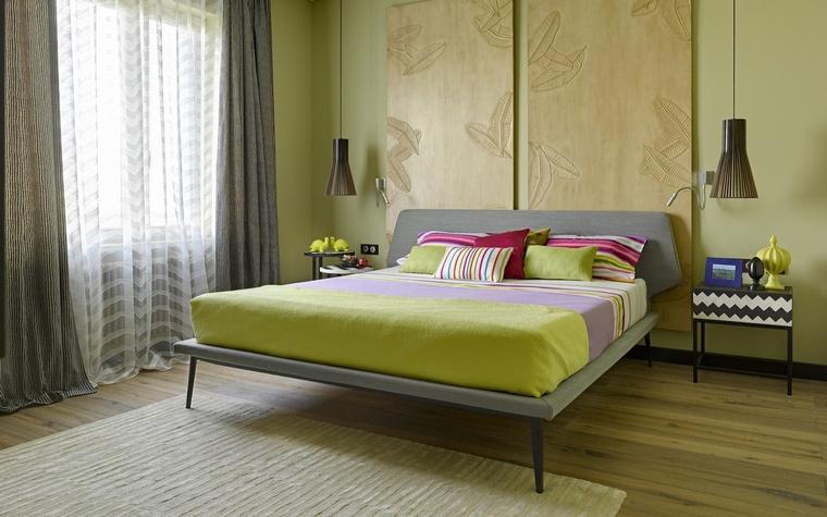 спальня - фото № 69947