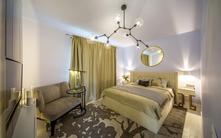 спальня - фото № 69972