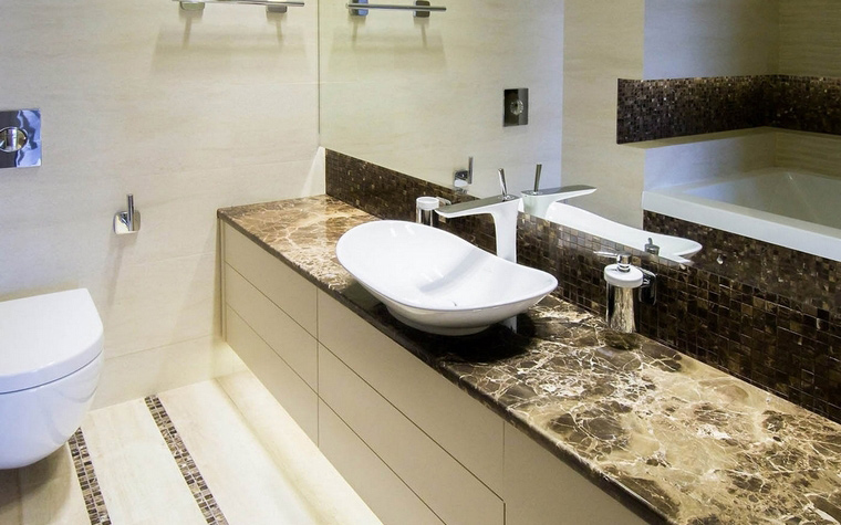 ванная - фото № 69983