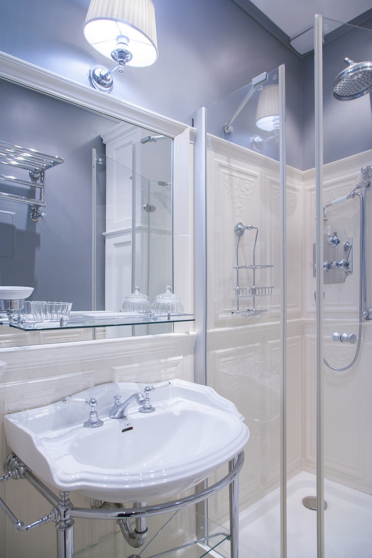 интерьер ванной - фото № 70035