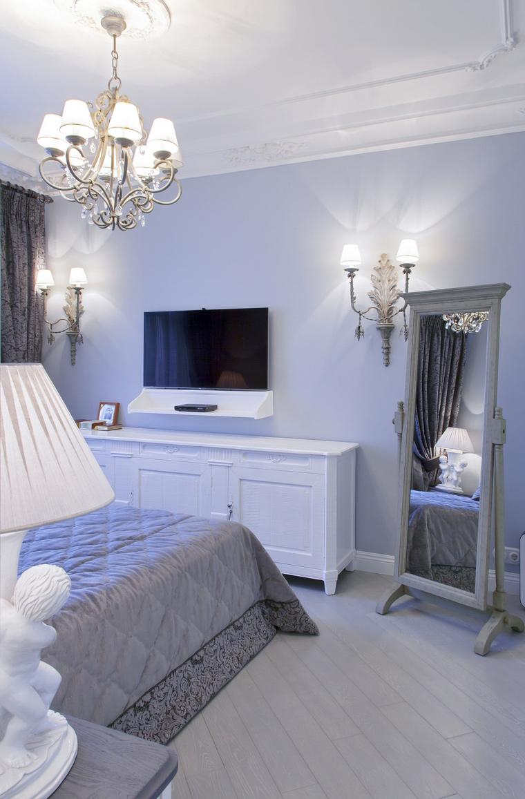 спальня - фото № 70029