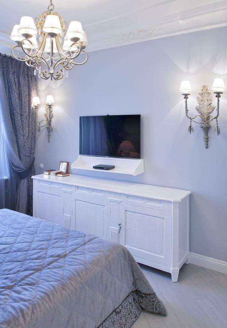 спальня - фото № 70030