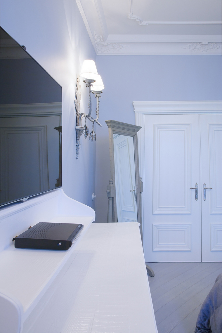 спальня - фото № 70031