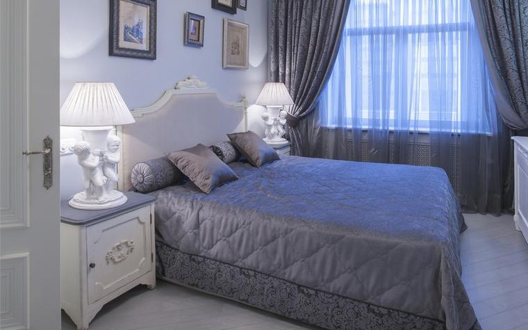 спальня - фото № 70032