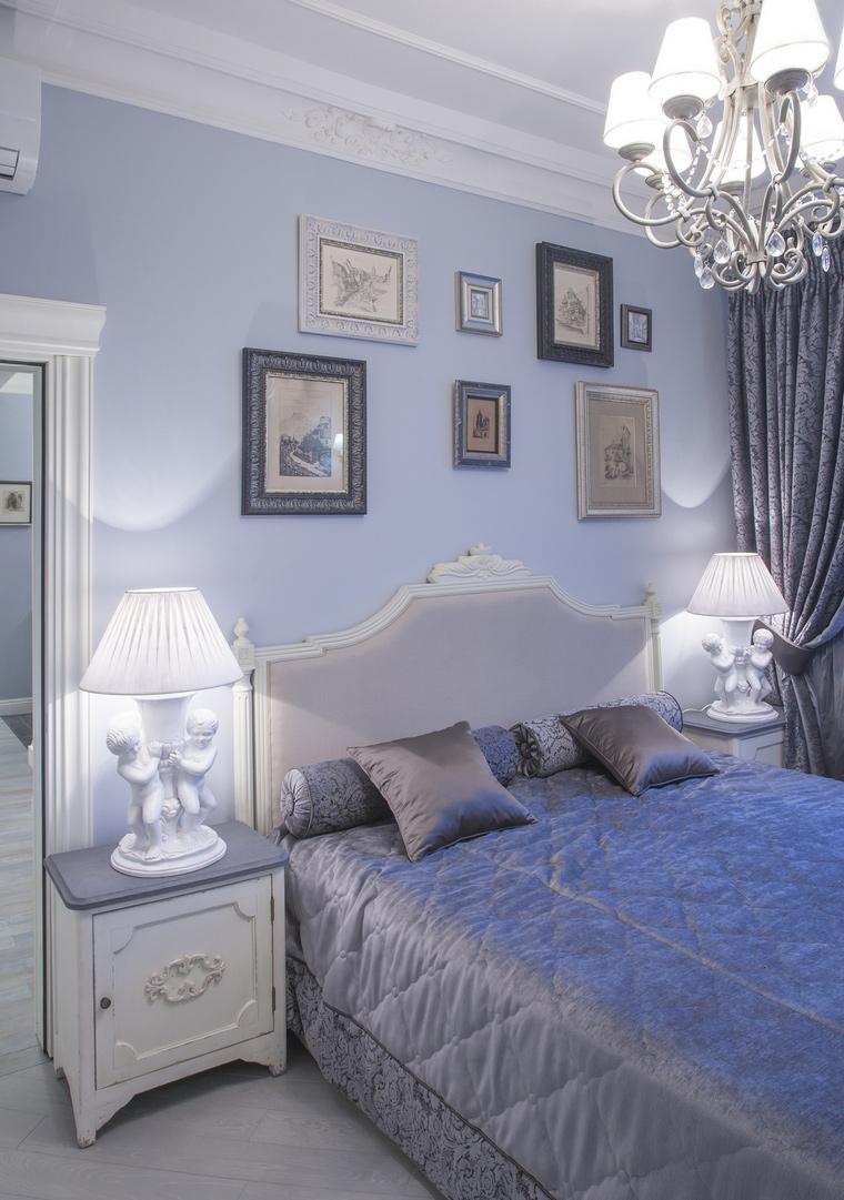 спальня - фото № 70033