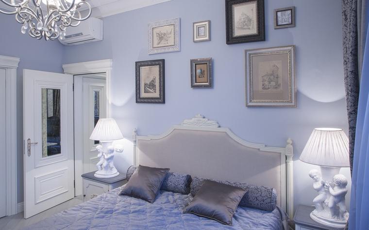 спальня - фото № 70034