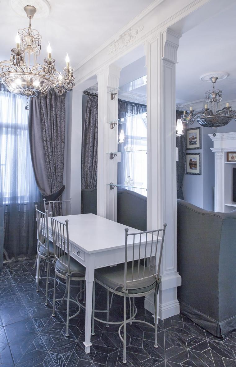 Фото № 70028 кухня  Квартира