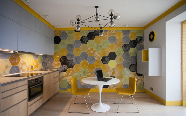 кухня - фото № 70069