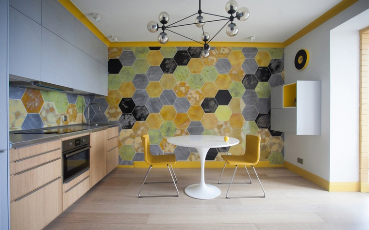 кухня - фото № 70070