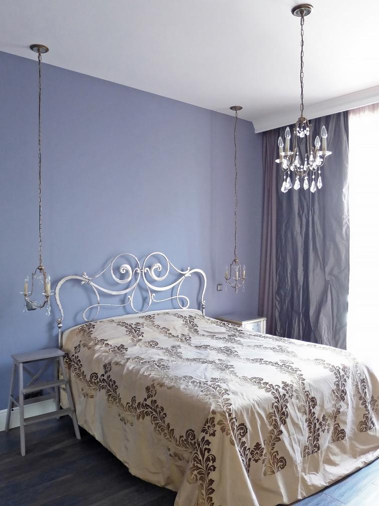 спальня - фото № 70083