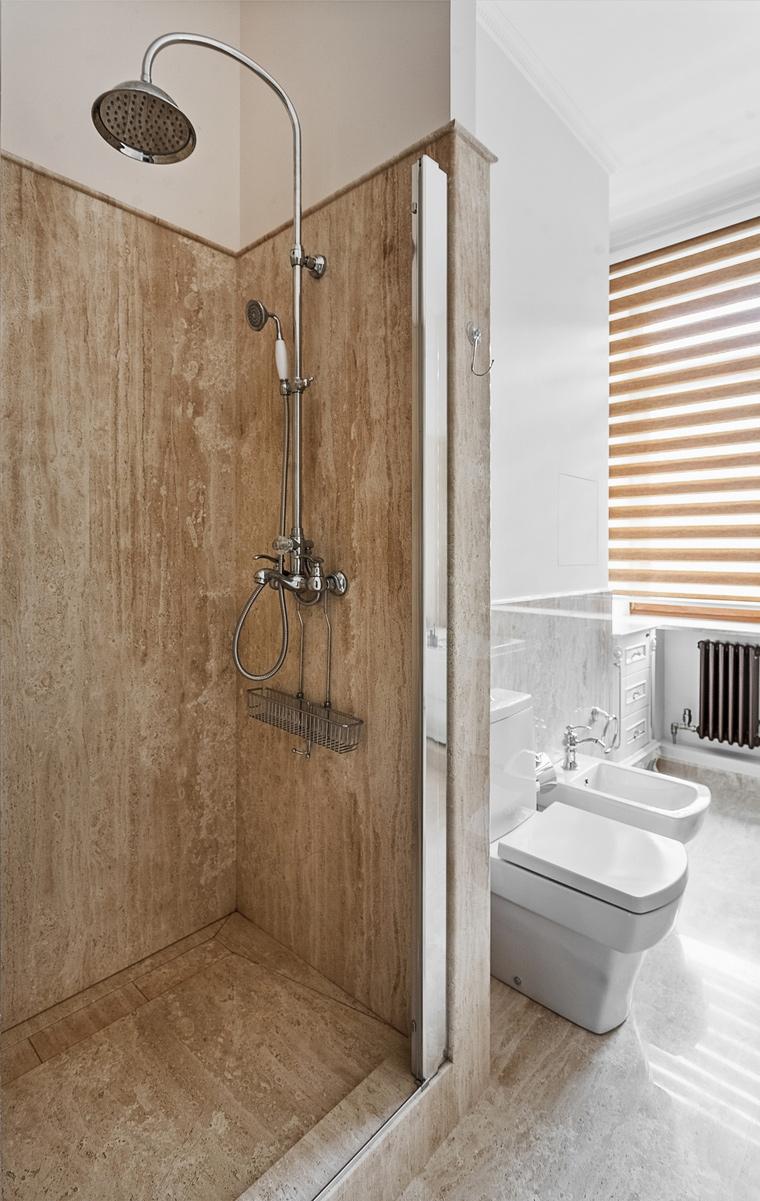 интерьер ванной - фото № 70127