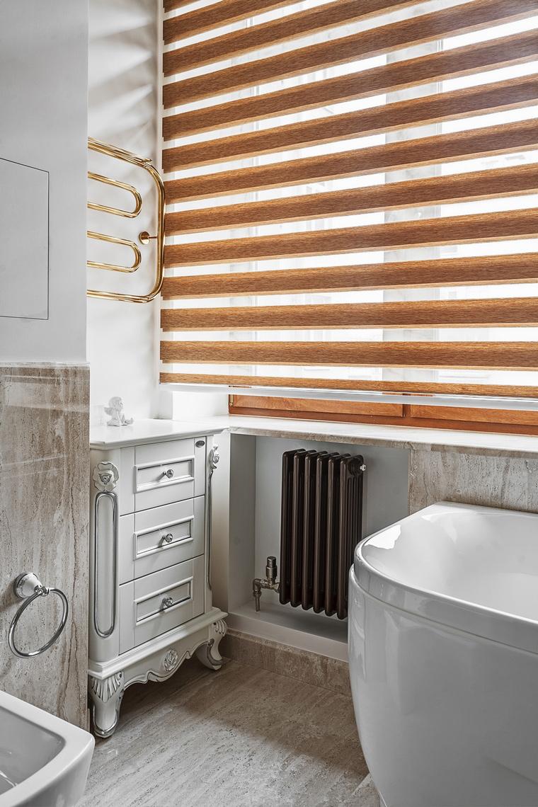 интерьер ванной - фото № 70128