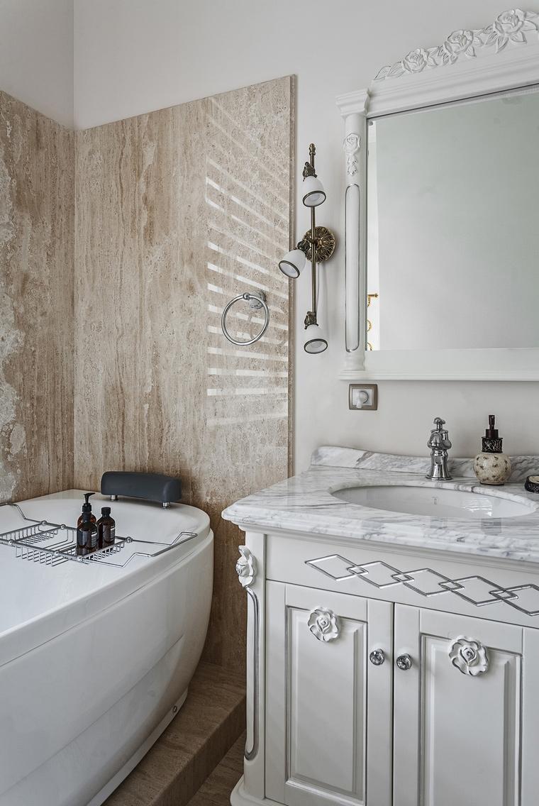 интерьер ванной - фото № 70129