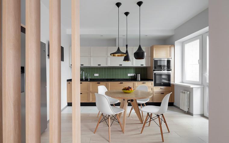 кухня - фото № 70139