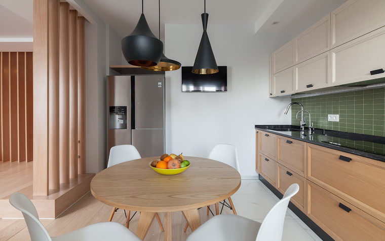 кухня - фото № 70140