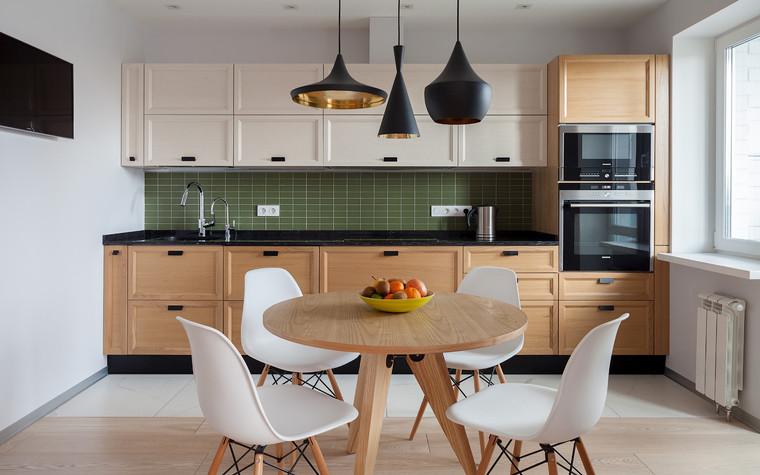 кухня - фото № 70138
