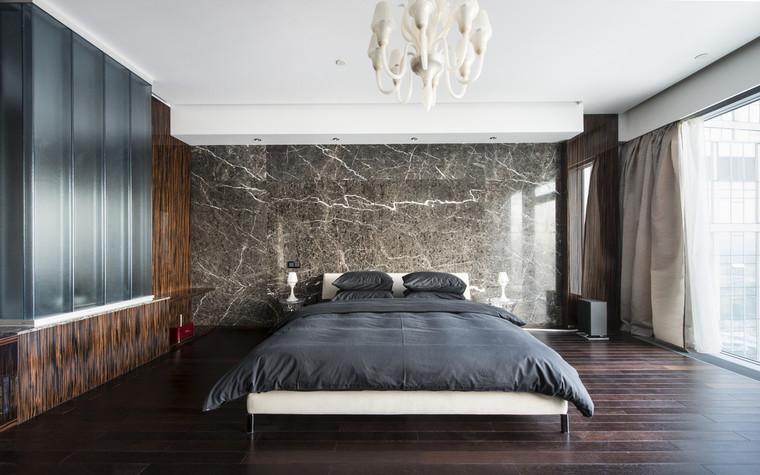 спальня - фото № 70157