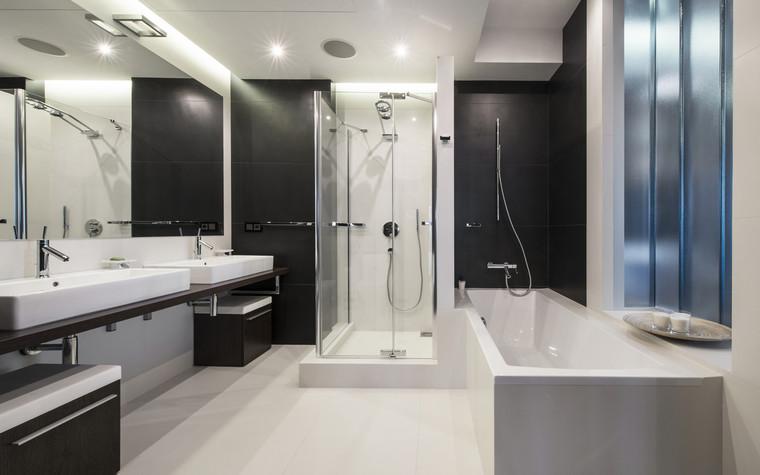 ванная - фото № 70161