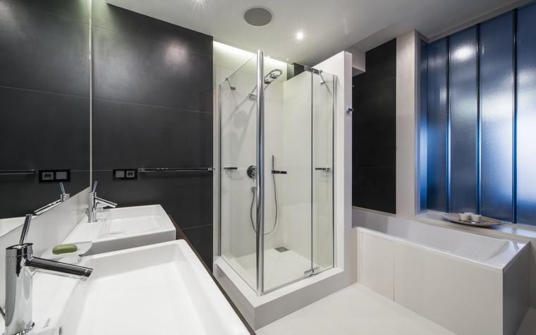 ванная - фото № 70162