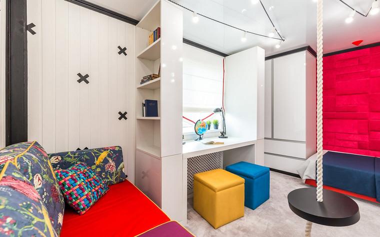 Фото № 70180 детская  Квартира