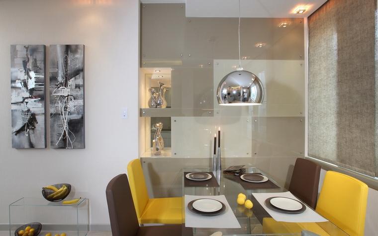 интерьер кухни - фото № 70249