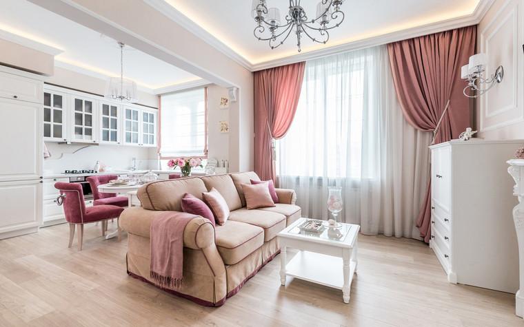 Дизайн маленьких гостиных