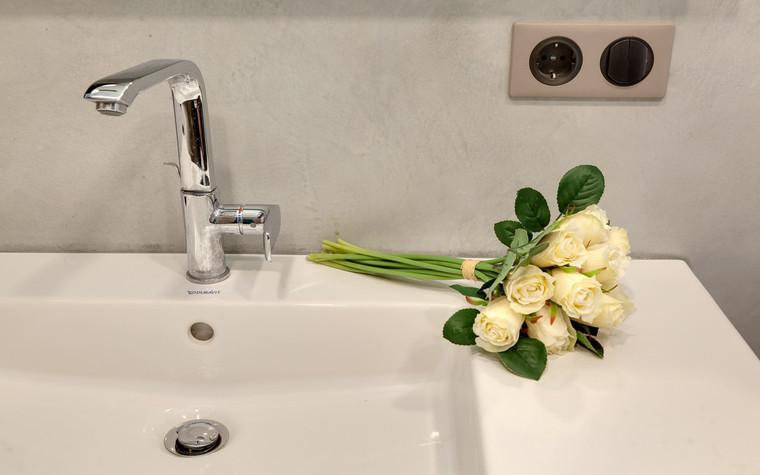 Фото № 70516 ванная  Квартира