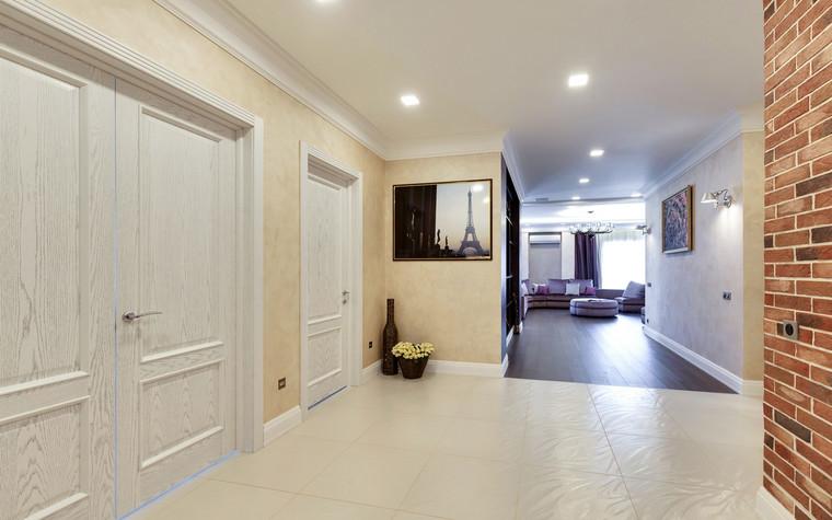 интерьер холла - фото № 70514