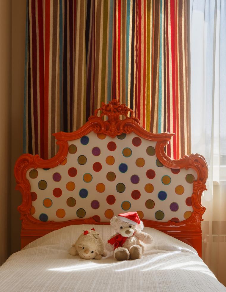 Фото № 70558 детская  Квартира
