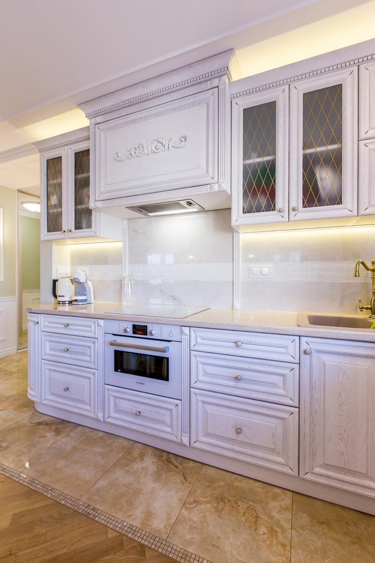 интерьер кухни - фото № 70601