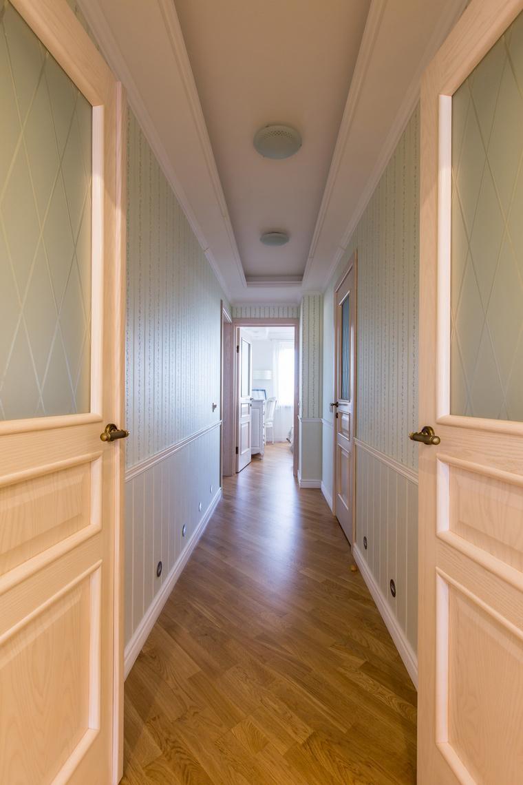 Фото № 70618 холл  Квартира