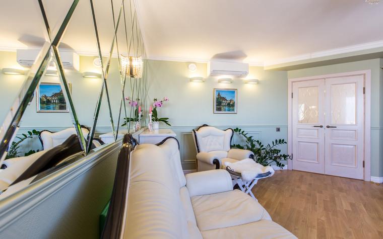 Квартира. гостиная из проекта , фото №70592