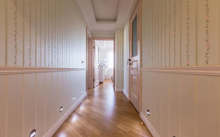 Квартира. холл из проекта , фото №70617