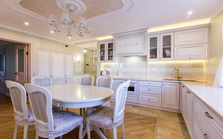 интерьер кухни - фото № 70600