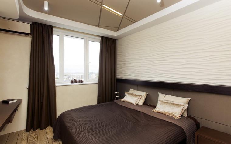 спальня - фото № 70728