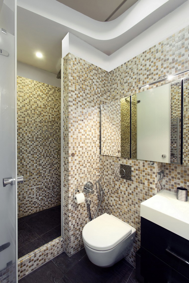 ванная - фото № 70733