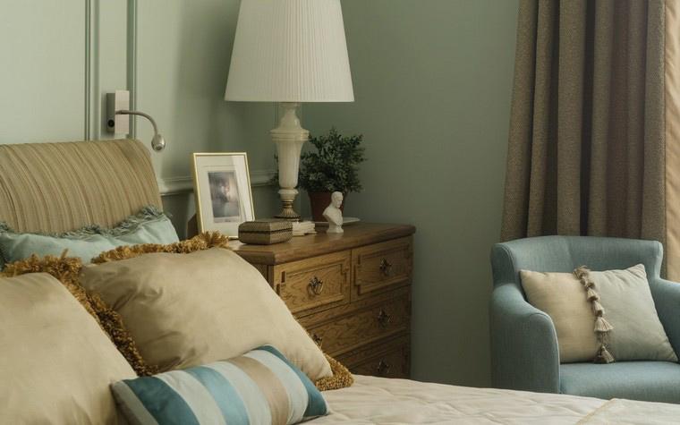 спальня - фото № 70754