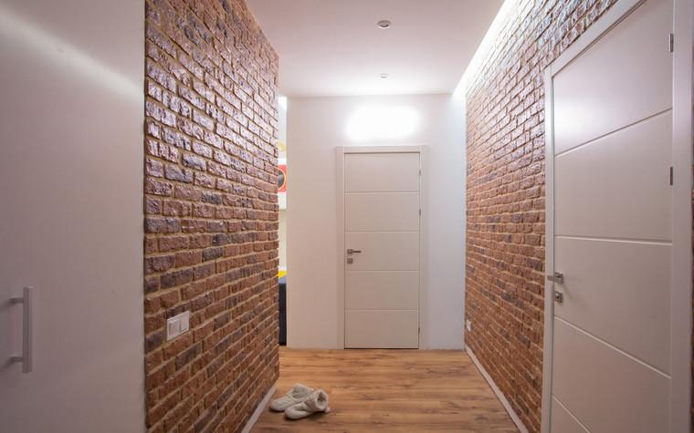 <p>Автор проекта: Interiors Lab TABOORET</p>