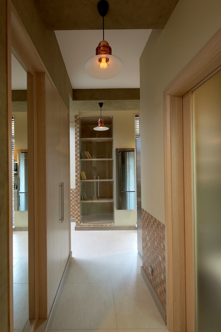 Квартира. холл из проекта , фото №70995