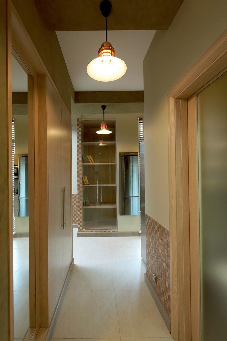 Квартира. холл из проекта , фото №70994