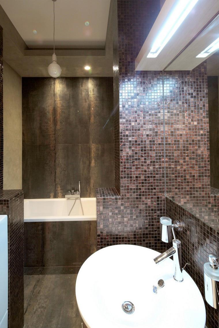 Фото № 70999 ванная  Квартира